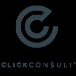 Click Consult 2.0 logo grey 2013-01